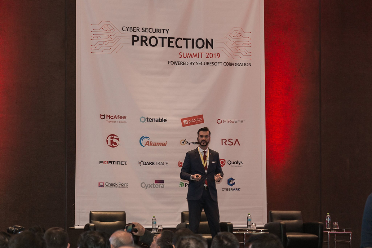 Cybersecurity Summit